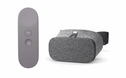 Kính thực tế ảo Daydream View ra mắt, nhẹ hơn, nhiều tính năng hơn và rẻ bằng nửa Samsung GearVR