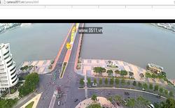 """Đà Nẵng lập website theo dõi """"điểm nóng"""" giao thông"""