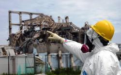 Số tiền khắc phục thảm họa Fukishima tiếp tục tăng, hiện tại đang lên tới gần 200 tỷ USD