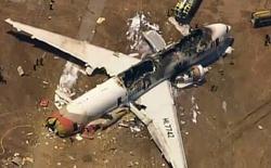 Làm thế nào để sống sót trong một vụ tai nạn máy bay?