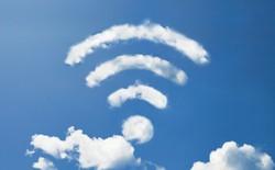 Wi-Fi trên máy bay và những điều cần biết