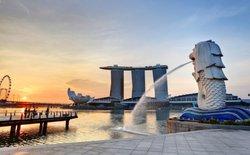 Kế hoạch cấm công chức dùng Internet của Singapore hóa ra lại rất hay