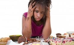 Khoa học chứng minh đường có thể làm tổn thương não không khác gì stress và căng thẳng