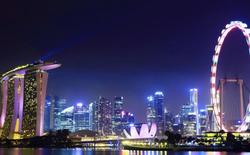 5 thành phố thông minh nhất thế giới