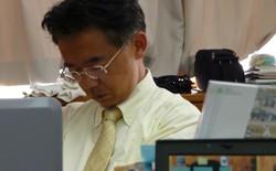 Ở Nhật ngủ gật trong khi làm việc có thể được khen ngợi