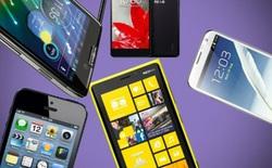 Nỗi buồn FPT Shop: 300 cửa hàng chia nhau 10% thị phần điện thoại