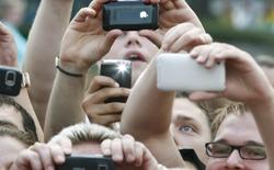 Đây là 5 smartphone chụp hình tốt nhất hiện nay, điện thoại của bạn có nằm trong số này?