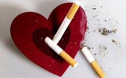 Người trẻ hút thuốc mà chẳng hay nguy cơ nhồi máu cơ tim tăng 8 lần