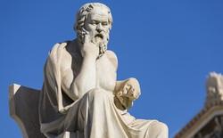 """Người thông thái nhất thế giới: """"Tôi chỉ biết một điều là Tôi chẳng biết gì cả"""""""
