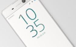 Sony vừa giới thiệu chiếc điện thoại khổng lồ Xperia XA Ultra với màn hình lên đến 6 inch