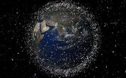 Nghiên cứu cho thấy rác vũ trụ có thể vô tình gây ra xung đột vũ trang