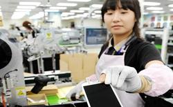 Hết điện thoại nổ đến động đất làm gián đoạn hoạt động sản xuất của Samsung