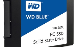 SSD của Western Digital sẽ được bán với giá cực rẻ tại thị trường Việt Nam