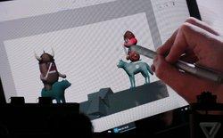 Ứng dụng Paint trên Windows giờ đây còn vẽ được cả hình 3D, có thể đem biến thành mô hình