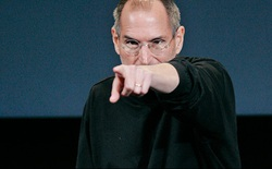 Phong cách quản lý của Steve Jobs khắc nghiệt đến mức nhân viên lao công của Apple cũng sợ hãi