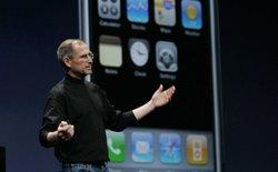 """Sắp kỷ niệm 10 năm iPhone, cùng nhìn lại những hình ảnh thời nó vẫn còn """"lạc hậu"""""""