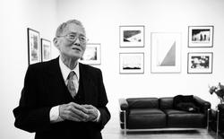 """""""Bậc thầy nhiếp ảnh đường phố"""", Fan Ho vừa qua đời ở tuổi 84"""