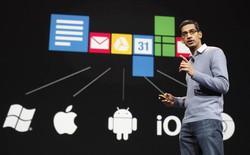 Vì sao Google quyết tâm đánh bại Microsoft Office?