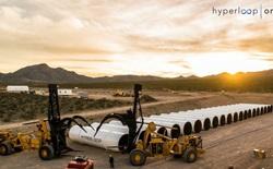 Công ty vận tải hứa hẹn cách mạng thế giới vừa gọi vốn thêm 80 triệu USD và thiết lập đối tác toàn cầu