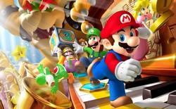Game Super Mario lậu bỗng dưng xuất hiện trên App Store, tải về miễn phí