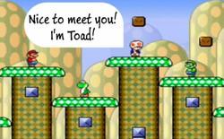 Chuyện gì xảy ra khi Mario có trí thông minh nhân tạo?