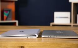 Xem bài so sánh Microsoft Surface Book với Apple Macbook mới