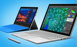 Ngôi vương của iPad tiếp tục bị Microsoft đe dọa tại một thị trường rất quan trọng