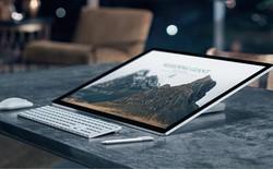 Với Surface Studio, Microsoft đang muốn hốt trọn đối tượng người dùng mà Apple bỏ quên