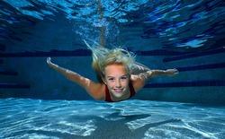 Đây mới là cách bơi nhanh nhất thế giới, thật tiếc nó lại không có mặt trong các cuộc thi