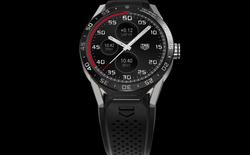 Khám phá chiếc smartwatch sang chảnh nhất thế giới Android Wear - Tag Heuer Connected