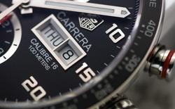 Patek Philippe chê đồng hồ 15.000 USD của TAG Heuer quá rẻ tiền