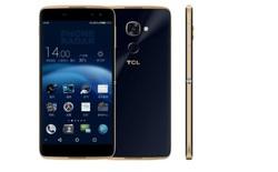 TCL ra mắt TCL 950, liệu BlackBerry DTEK60 có phải là bản sao của chiếc điện thoại này?