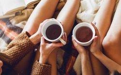 Uống trà thường xuyên có thể đẩy lùi nguy cơ tử vong từ các bệnh tim mạch