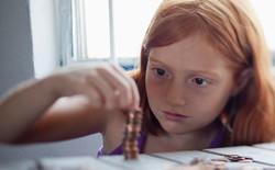 6 bài học đầu lòng để từ nay con bạn không cần đến các lớp học dạy làm giàu