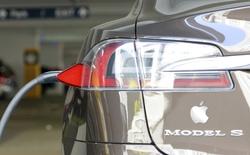 """Gọi Tesla là """"Apple của xe hơi"""" chưa đủ, cần một cái tên khác"""