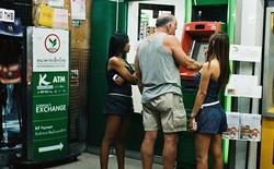Thái Lan truy tìm người đàn ông Nga dùng phần mềm rút trộm 12 triệu baht từ máy ATM