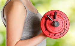 Sau nghiên cứu này, bạn đừng bao giờ nói mình không có thời gian tập thể dục
