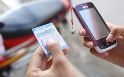 300.000 thẻ cào giả MobiFone từ Trung Quốc tuồn vào Việt Nam