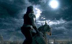 Liệu trẻ em có bị ảnh hưởng bởi trăng tròn như người sói?