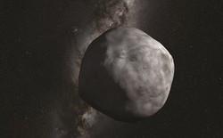 Mỹ đưa phi thuyền lên thiên thạch có thể đâm trúng trái đất