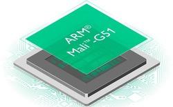 ARM công bố GPU Mali-G51 dựa trên kiến trúc Bifrost: Mang đồ họa cao cấp đến thiết bị tầm trung