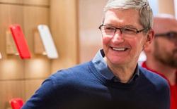 Vụ hack dữ liệu của NSA chứng minh rằng Apple đã đúng khi chống lại FBI