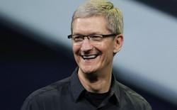 """Tim Cook tin rằng Trung Quốc và Apple vẫn là """"tình nhân"""", đây là các lý do ông đưa ra"""
