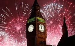 Những phong tục đón năm mới kỳ lạ trên thế giới