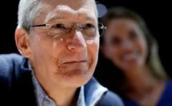 """""""Apple đang đánh cược sự khó chịu của khách hàng cho thành công trong tương lai"""""""