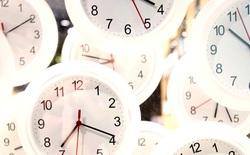 15 phút rảnh rỗi là quá đủ để giúp bạn nâng cao hiệu suất công việc