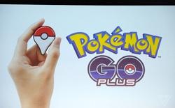 Pokemon Go sẽ chính thức phát hành trong tháng 7 trên toàn thế giới