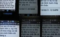 Cận Tết, tràn ngập tin nhắn lừa đảo người sử dụng