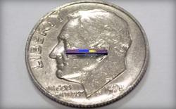 """Mỹ chế tạo thành công nguyên mẫu """"mắt cho robot"""" với kích thước chỉ bẳng hạt gạo"""