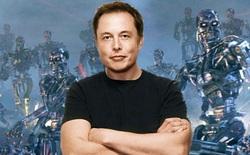 Elon Musk cảnh báo giải đấu DARPA đang tổ chức sẽ sản sinh ra Skynet